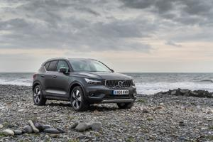 2018 Volvo XC40 D3 Inscription